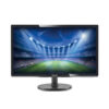 PHILIPS 224E5QHSB/94 BEZEL LESS AH-IPS  21.5 inch LED MONITOR WITH MHL PORT