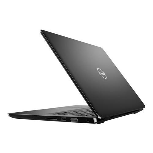 Dell Latitude 3400 Core i3 8th Gen 14.0 inch HD Laptop
