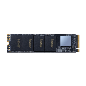 Lexar NM610 M.2 2280 PCIe Gen3x4 NVMe Solid State Drive (SSD)