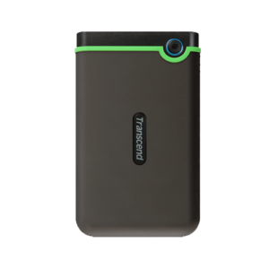 Transcend J25M3 USB 3.0 Portable Hard Disk