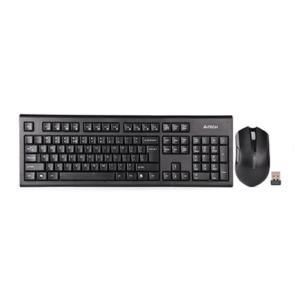 A4TECH 3000N V-TRACK 2.4G Wireless BANGLA Keyboard
