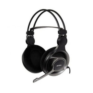 A4Tech HS-100 Comfort Fit Stereo Headphone