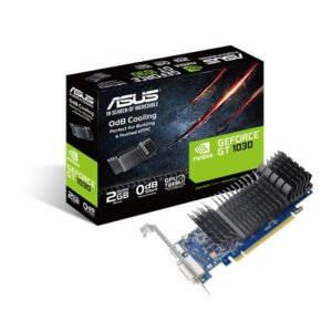 ASUS GeForce GT 1030 2GB GDDR5 low profile Graphics Card