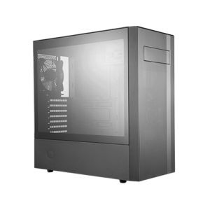 Cooler Master MasterBox NR600 with ODD Gaming Case