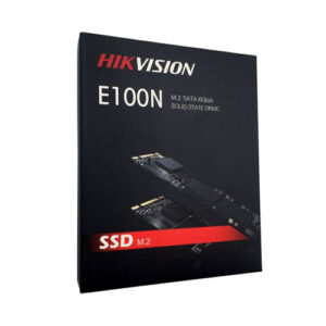 HIKVISION E100N M.2 SATA 6GB/s SSD