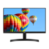 LG 27MK600M-B FHD Monitor