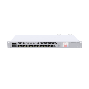 Mikrotik CCR1036-12G-4S-EM Router