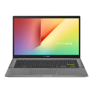 ASUS VivoBook S14 S433JQ Laptop